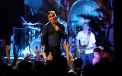 Morrissey 2007