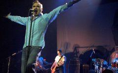 Morrissey 2009