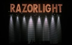 Razorlight 2007