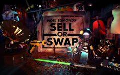 Noel Edmond's Sell or Swap